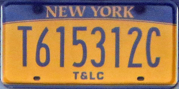 NYC TLC License Status